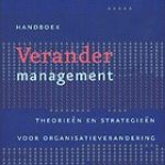 Handboek verandermanagement